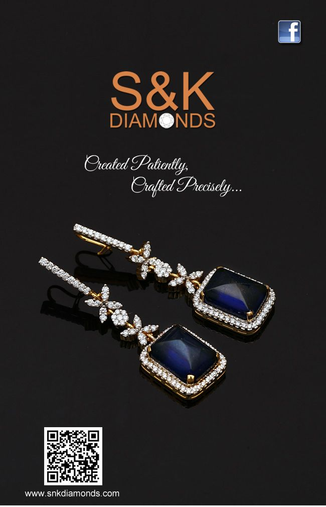 Jewellery Photography, Jewellery Graphics Design, Jewellery editing, Branding, Designs. For S&K Diamonds on Stone Concepts.