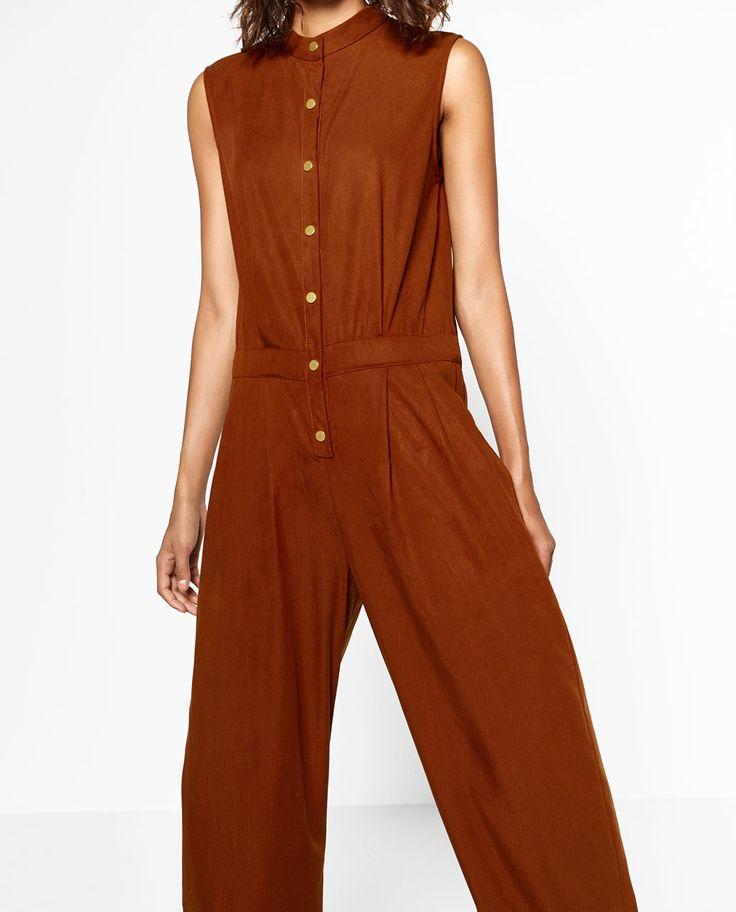 17 meilleures id es propos de combinaison femme zara sur pinterest zara pantalon femme zara. Black Bedroom Furniture Sets. Home Design Ideas