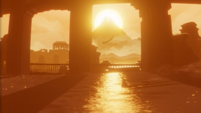 'Journey' Review: Making Video Games Beautiful - Forbes