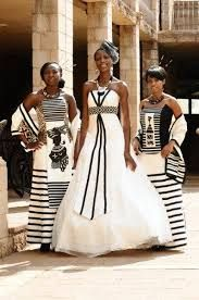 African Wedding Dress #africanwedding #africanweddingdress