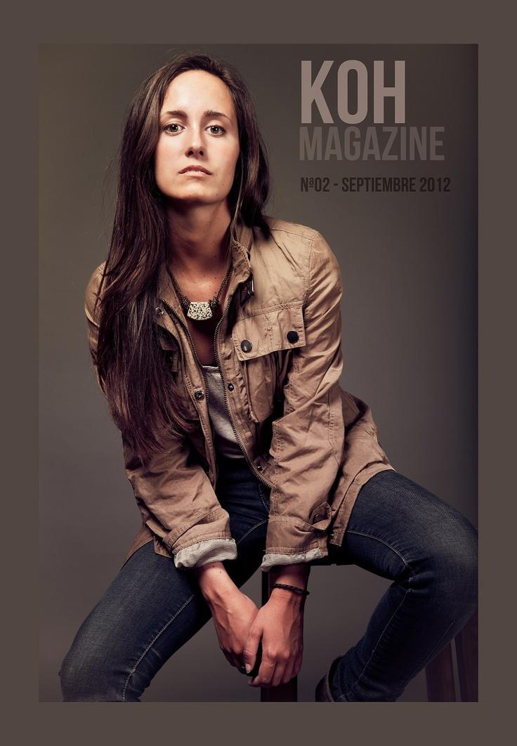Número 2 KOH #02KOHMagazine