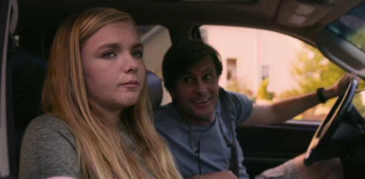 'Eighth Grade' Trailer Introduces Bo Burnham's Delightfully Awkward Coming of Age Comedy  ||  The first Eighth Grade trailer has arrived, introducing us to the coming of age comedy directed by comedian Bo Burnham that critics ranted and raves about at the 2018 Sundance Film Festival. http://www.slashfilm.com/eighth-grade-trailer/