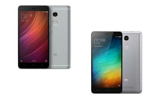 Bon Plan sur les Smartphones XIAOMI Redmi Note 3 et Redmi Note 4   Bonjour  Bon plan surles Smartphone XIAOMI Redmi Note 3 quiest dispo en plusieurs version (Pro non pro ou Pro internationale) et Redmi Note 4 qui sont en promo.  XIAOMI Redmi Note 3 Pro 2Gb/32Gb à 125.89  XIAOMI Redmi Note 3 non pro 3GB/32GB à 133  XIAOMI Redmi Note 3 Pro Internationale 3GB/32GB à 147.47  Code promo :Rostynot3    Jai eu la version Pro 3Gb/32Gb durant plusieurs mois et je dois dire que je nai vraiment pas été…