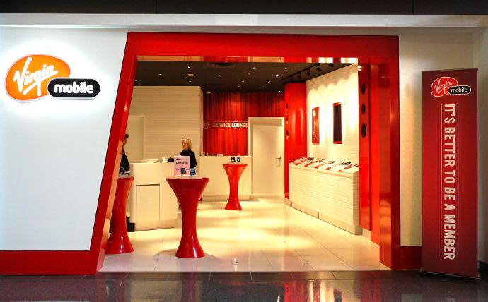 Virgin Mobile Stores Will Be Gone In A Month Telco Crn Australia Https Www Crn Com Au News Virgin Mobile Stores Will Mobile Store Brand Archetypes Store