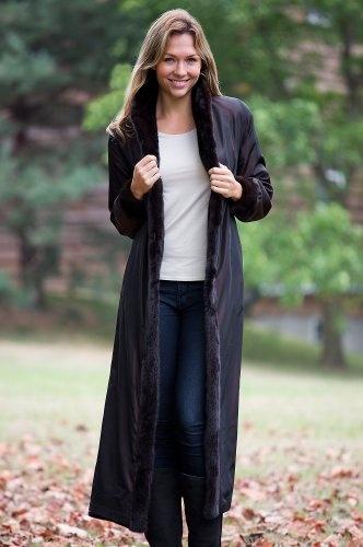 7 best Reversible mink coat images on Pinterest   Mink coats, Mink ...