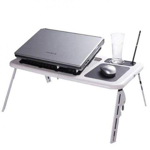 M s de 1000 ideas sobre mesa de ordenador port til en for Mesa ordenador amazon