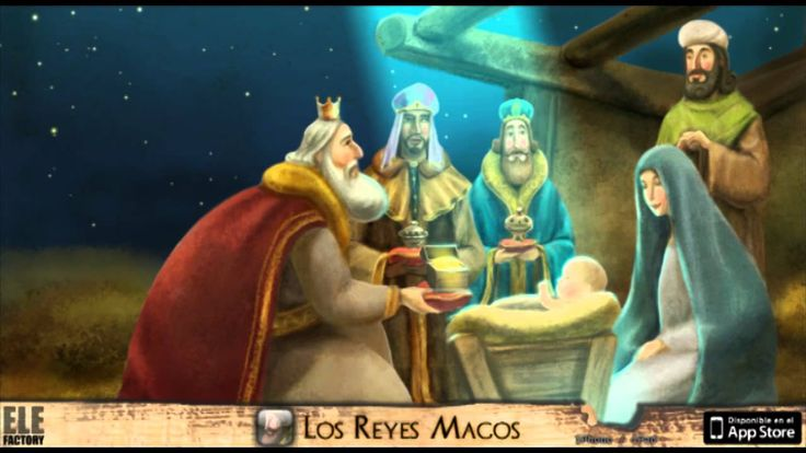 Reyes Magos 2014. Cuento, historia y tradición de los 3 Reyes Magos de O...