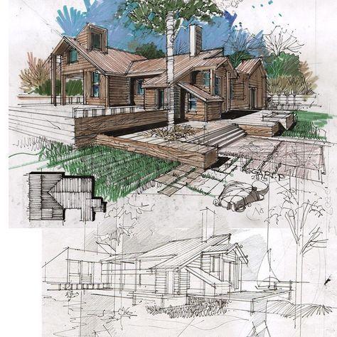10 Arquitetura Pins que podem te interessar