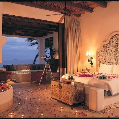 Romantic Bedrooms For Honeymoon 35 best honeymoon: suite decor images on pinterest | honeymoon