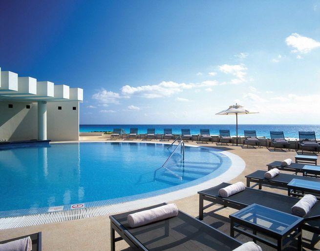 Live Aqua Cancun, Zona Hotelera, Cancun