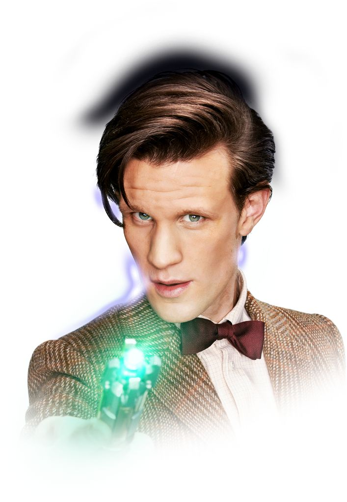 ELEVENTH DOCTOR-Matt Smith 2010 - 2013 COMPANIONS-Rory Williams, River Song, Clara Oswald MONSTERS-Daleks, Cybermen, Ice Warriors, The Great Intelligence, Silurians, Sontarans, Zygons, Ood, Weeping Angels, The Silence
