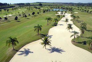 Damha Golf Club - São Carlos (SP)