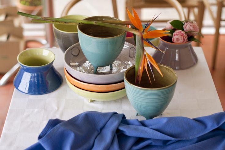 CaCo design, handmade in Portugal. www.cacostore.com #pottery #ceramics