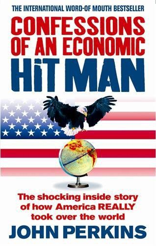 Confessions Of An Economic Hitman Epub