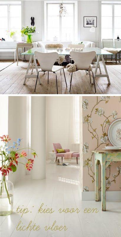 Woon je klein? Vergroot je ruimte! deel 2 | villa d'Esta | interieur en wonen