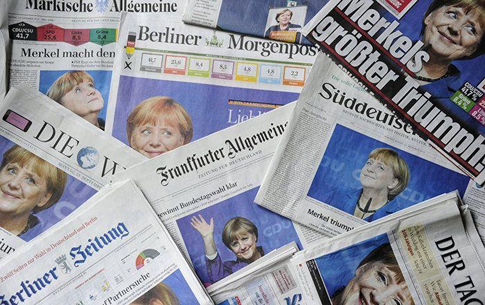 Wem Gehört Deutschland Wirklich
