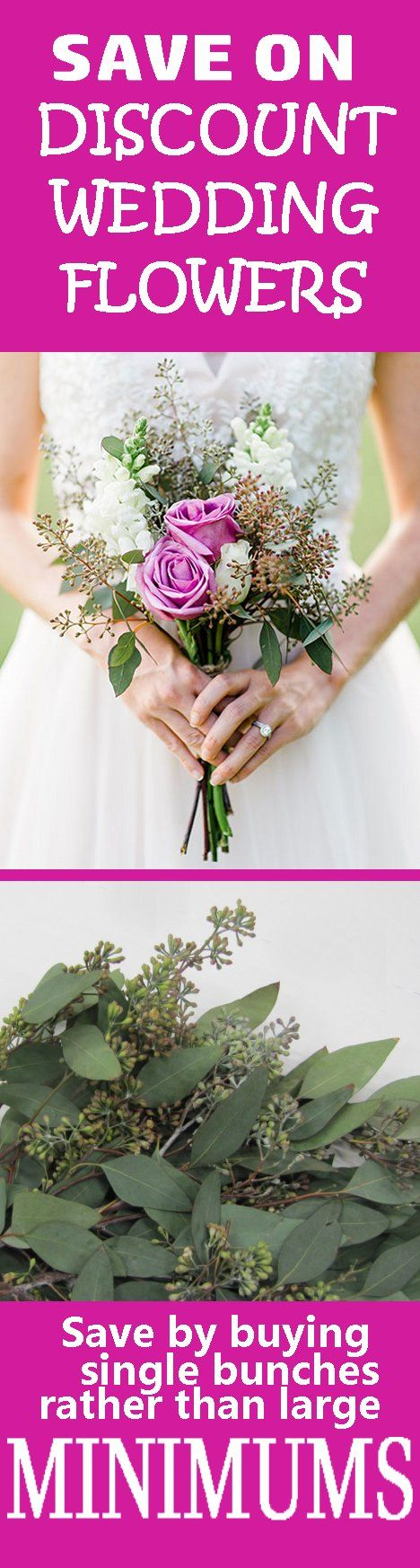 Best 25 Wedding flowers prices ideas only on Pinterest Discount