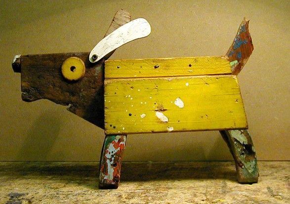 Mook (project by Carlo Nannetti and Francesca Crisafulli)-  FEDERICO