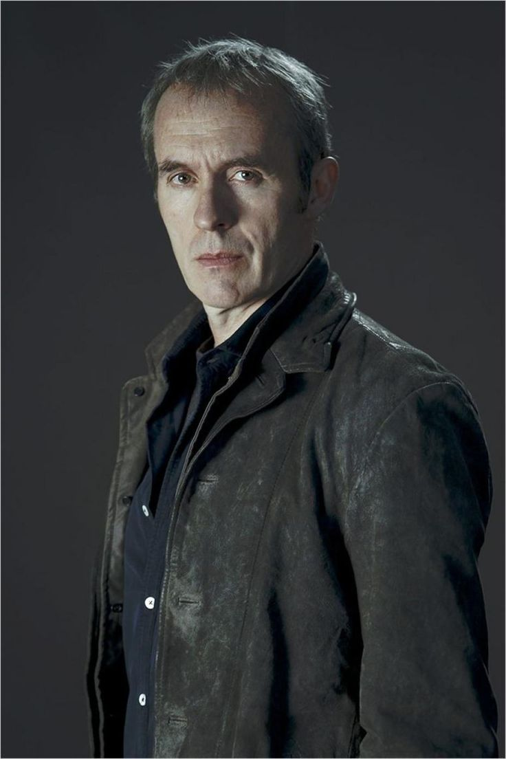 """Stephen Dillane (or Stannis Baratheon) is really good on """"the tunnel"""" on PBS."""