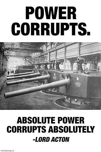 Government civilian workers corruption