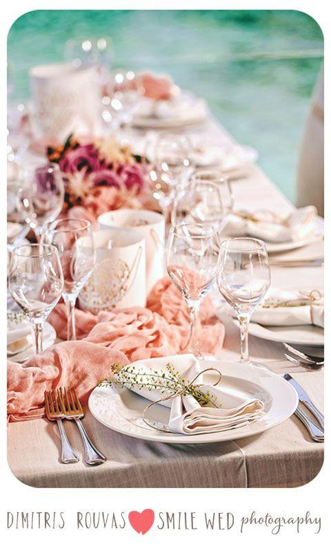 #wedding #summer wedding #athensriviera #wedfingdecoration #lemonade stand #wedding #weddingdecorationphotos