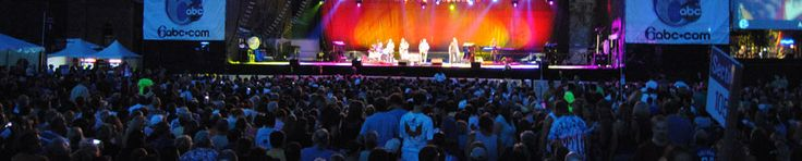 Musikfest in Bethlehem, Allentown, and Easton, PA | Music Festival in Lehigh Valley, PA | Discover Lehigh Valley