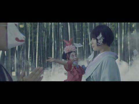 """椎名林檎 - いろはにほへと  (Shiina Ringo - Irohanihoteto)     ....this is """"JAPAN"""" !!! xx  if u interested in Japan, u should watch this!!!!"""