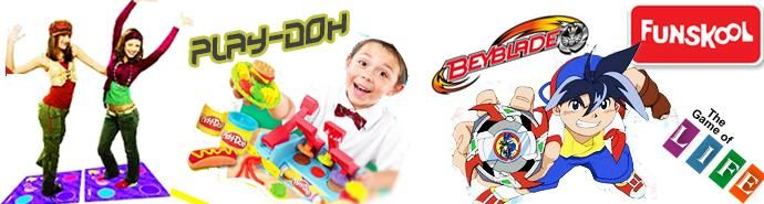 Funskool toys in India have become hot cake amongst children in India. These toys are a perfect blend of science and art as children besides developing their imaginative skills also develop other essential skills such as problem solving and analytical skills.