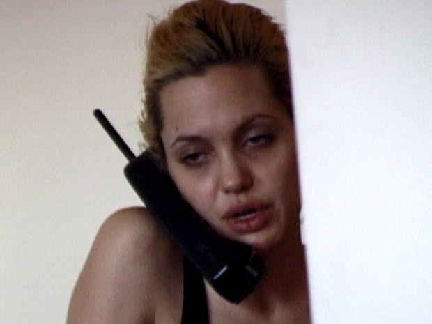 Divulgado vídeo de Angelina Jolie supostamente drogada http://angorussia.com/?p=21078