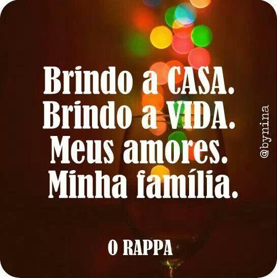 o Rappa!