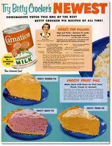 vintage-1953-betty-crocker-pies-recipes-carnation-milk-1950sunlimited ...