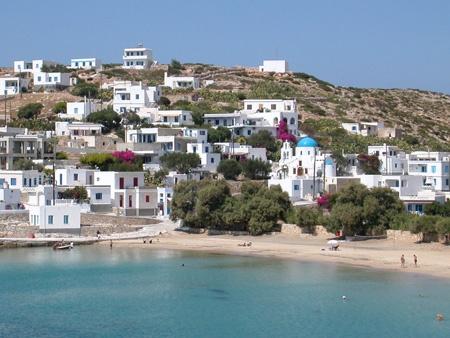 Donoussa, Grecia