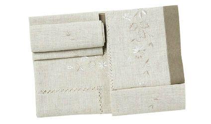 Carpeta Rústico Beige. Visítanos en tuakiti.com #carpeta #tableoverlay #decoracion #homedecor #hogar #home #comedor #diningroom #rustico #rusticc #tuakiti