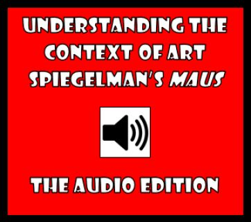 This series of five audio files, each running approximately two minutes, gives those teaching and studying Art Spiegelman's Maus important insights into understanding and appreciating the context of the graphic novel. Perfect for teachers wanting to build a unit around Maus or for senior high school and college students looking for a way of coming to terms with important contextual considerations for studying Spiegelman's most recognized work. Subjects addressed include the importance of…
