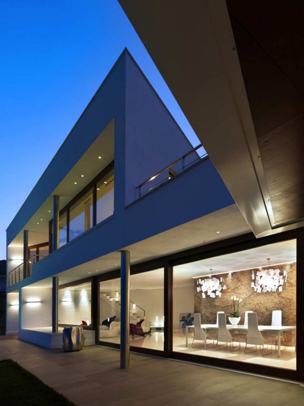 25 best ideas about ultra modern homes on pinterest for Architecture firms in italy