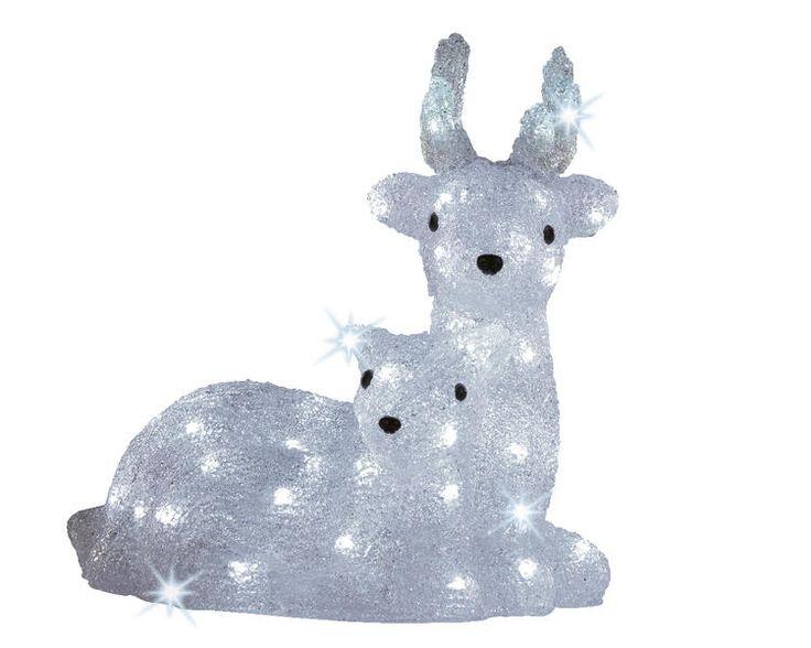 Oltre 25 fantastiche idee su decorazioni natalizie da for Decorazioni natalizie leroy merlin