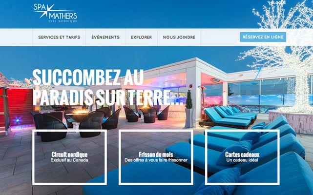www.spamathers.ca #webdesign #gatineau #ottawa #websitedesign