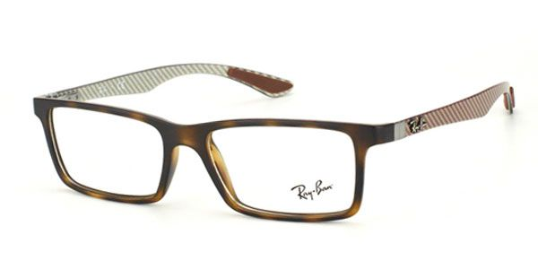 Ray-Ban Tech RX8901 Carbon Fibre   SmartBuyGlasses