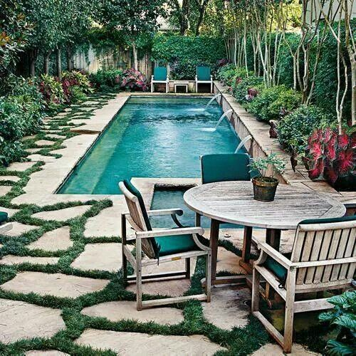 67 best BASEN   swimming pool images on Pinterest Pools, Swiming - schwimmingpool fur den garten