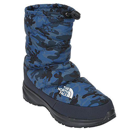 (ノースフェイス) THE NORTH FACE 14 M BOOTIE 14 M ブーツ BLU(BLUE) C... https://www.amazon.co.jp/dp/B01M1NE959/ref=cm_sw_r_pi_dp_x_aIH-xbGHSJNCW
