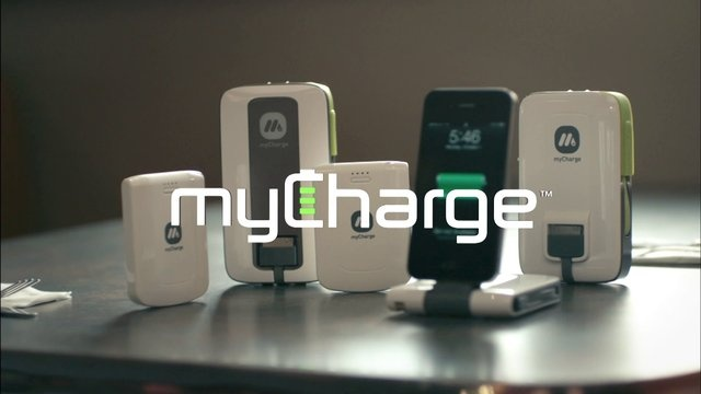 myCharge 60 second commercial -  Generic Tag by Mustache