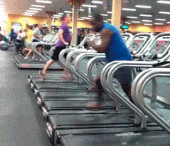 Always take cardio seriously