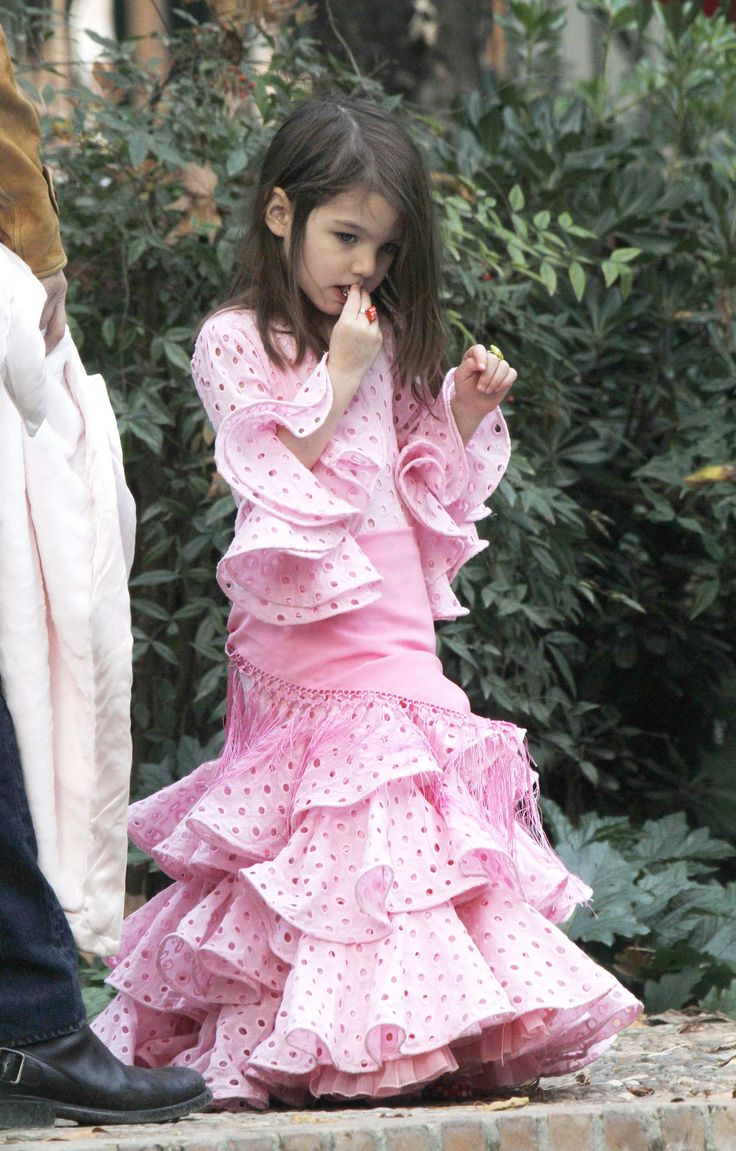Suri Cruise Fashion Style! | SURI | Pinterest | Fashion ...