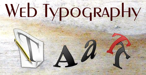 Web Typography: Dos and donts for designers that can save your clients a lot of money.