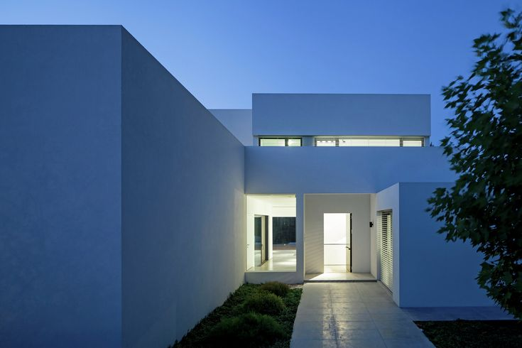 Gallery - House in Kfar Vitkin / Levy-Chamizer Architects - 6