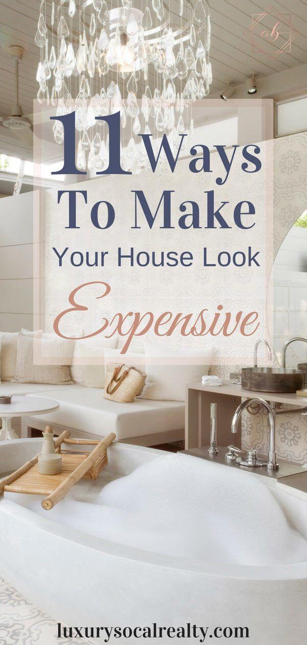 Wohnkultur auf ein Budget / / Home Decor DIY / / H…