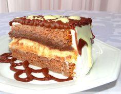 BOLO DOIS AMORES. Dois amores é a combinação de Beijinho e Brigadeiro.O bolo dois amorestem esses dois recheios. Experimente!