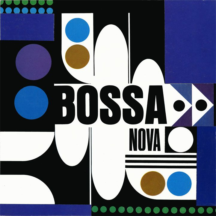 BOSSA NOVA-collage