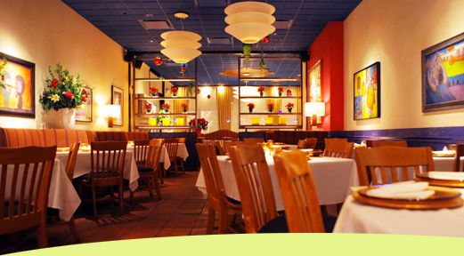 Topolobampo / Rick Bayless / Chicago Super expensive meal but very memorable
