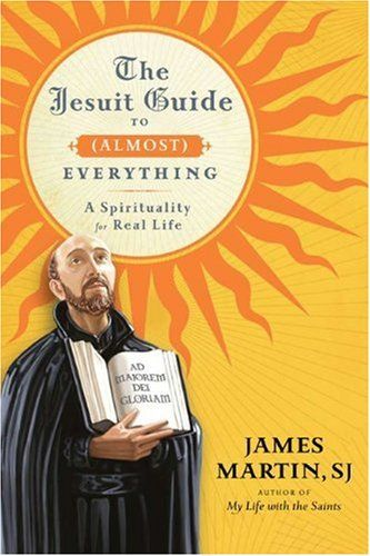 Title: The Jesuit Guide to (Almost) Everything | Author/Guest: James Martin | Episode 07105 | #Books #ColbertReport